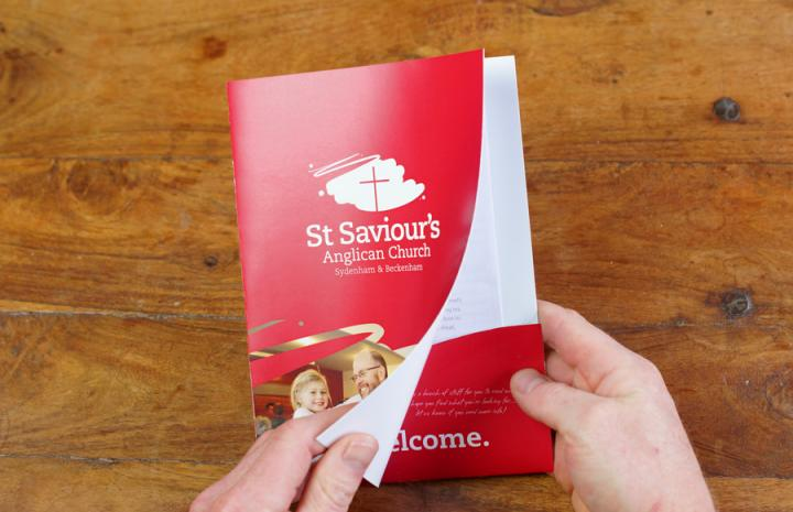 St Saviours Welcome Pack2