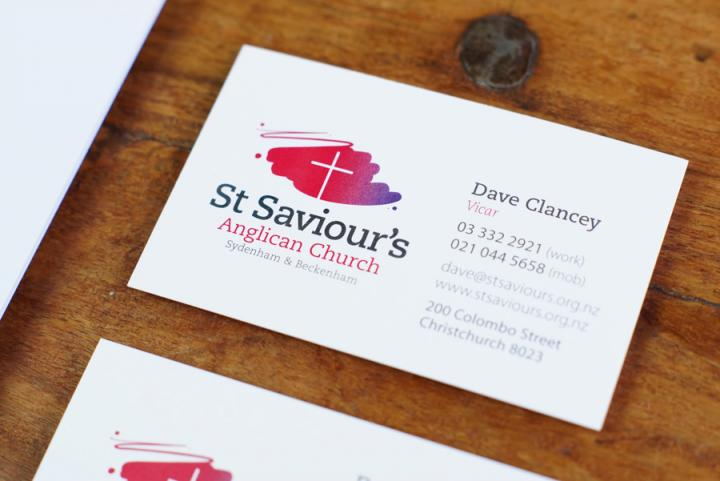 St Saviours Bus Card