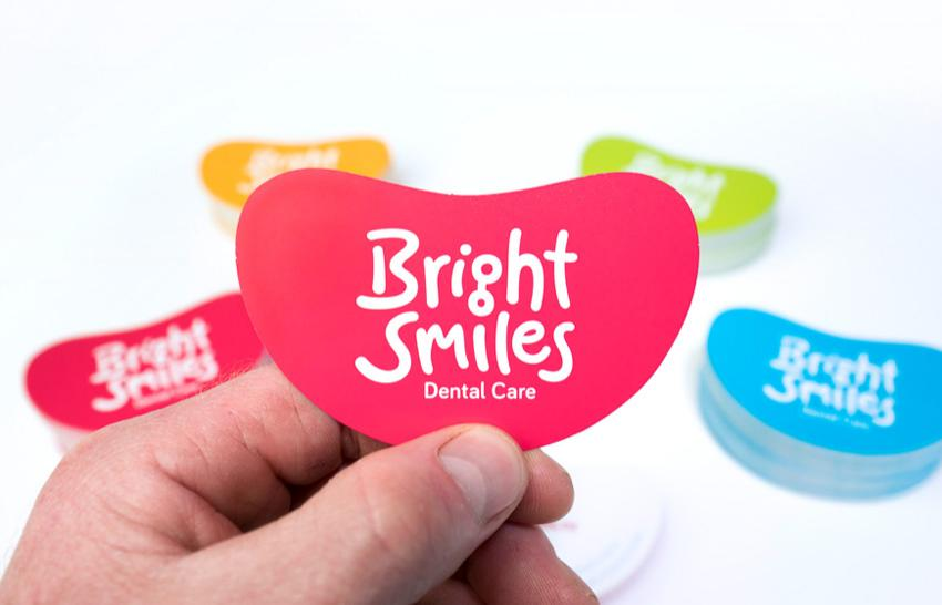 Bright Smiles Business Card1